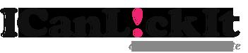 ICanLickIt logo