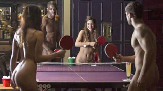 спорт голышом фото