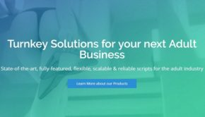 adent solution for your adult business