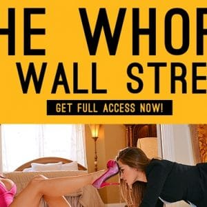 whore wall street exclusive series