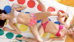 ashlyn molloy skylar green twister