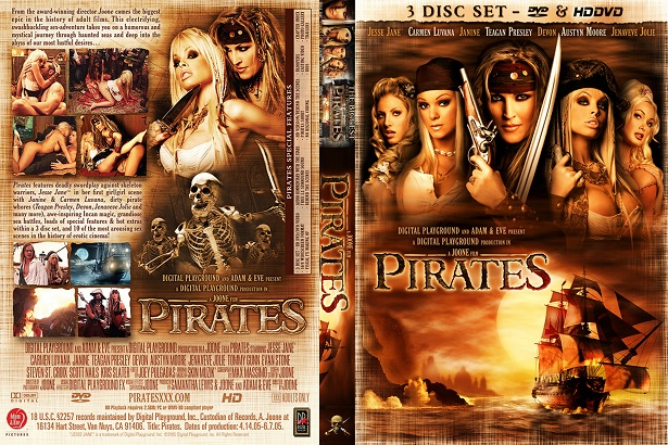 Schwanz FKK-Strand Pirates porno torrent Arsch chiks