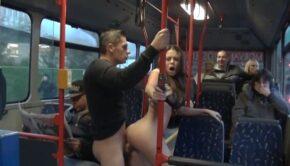 public bus sex not make you horny
