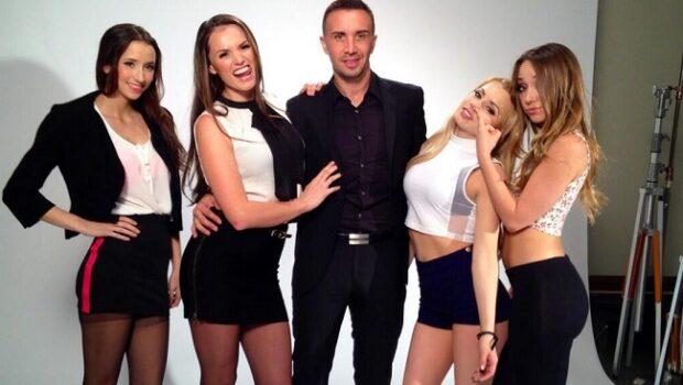 sex factor porn show million prize