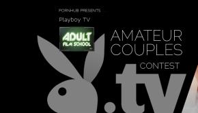 amateur couples contest