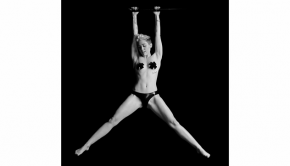 Miley Cyrus nipples