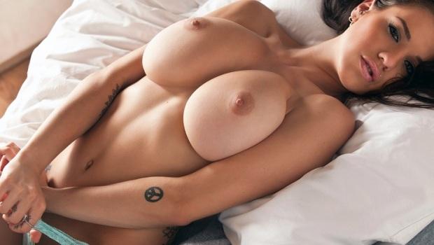 biggest breasts