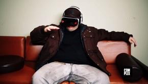 virtual reality porn